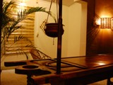 Ayurveda Treatment Room 2 - Photo 3